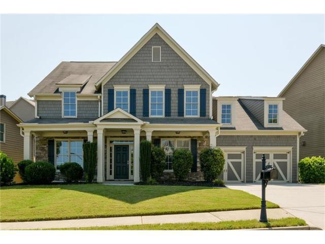 130 Dunlavin Drive, Acworth, GA 30102 (MLS #5882401) :: North Atlanta Home Team