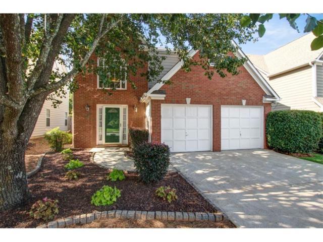 2425 Ashton Drive, Roswell, GA 30076 (MLS #5882405) :: Buy Sell Live Atlanta