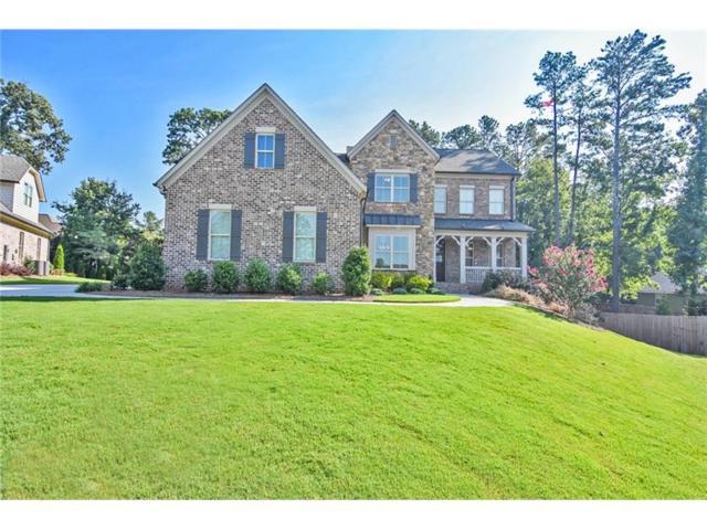 3188 Shadow Creek, Roswell, GA 30075 (MLS #5882410) :: North Atlanta Home Team