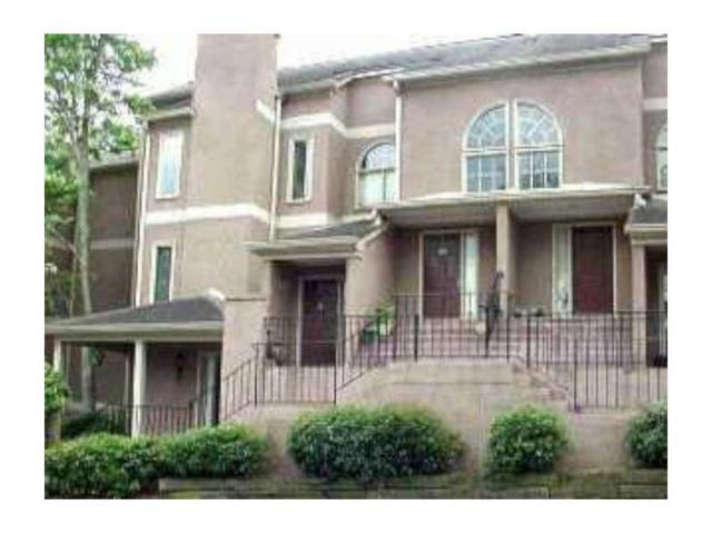 38 Saint Claire Lane NE, Atlanta, GA 30324 (MLS #5882425) :: North Atlanta Home Team