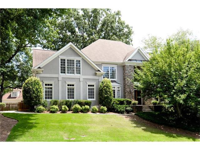4471 River Bottom Drive, Peachtree Corners, GA 30092 (MLS #5882438) :: Buy Sell Live Atlanta