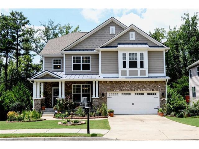 3945 Dalwood Drive, Suwanee, GA 30024 (MLS #5882461) :: Buy Sell Live Atlanta