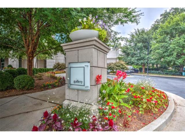 2795 Peachtree Road NE #2104, Atlanta, GA 30305 (MLS #5882518) :: North Atlanta Home Team