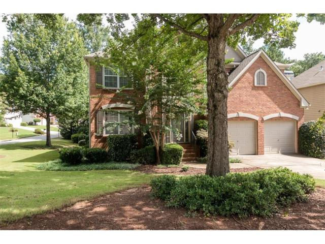 3163 Kirkwood Drive NW, Kennesaw, GA 30144 (MLS #5882548) :: Laura Miller Edwards Realty Group