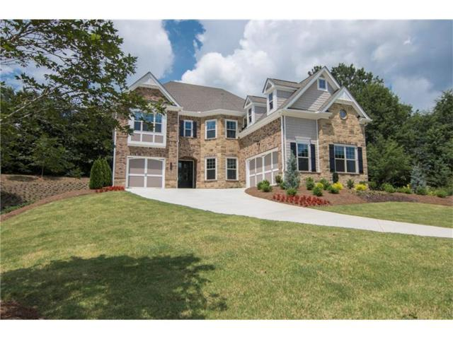 16115 Grand Reserve Drive, Roswell, GA 30075 (MLS #5882568) :: Laura Miller Edwards Realty Group