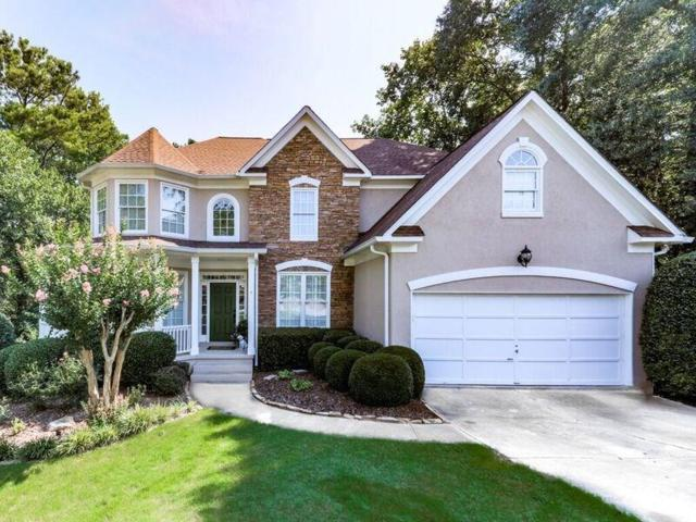 3225 Foxhall Overlook, Roswell, GA 30075 (MLS #5882569) :: Laura Miller Edwards Realty Group