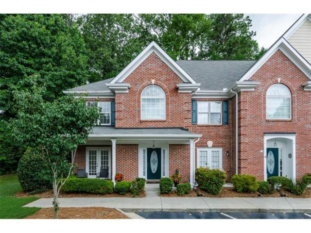 2075 Pine Tree Drive D1, Buford, GA 30518 (MLS #5882571) :: Buy Sell Live Atlanta