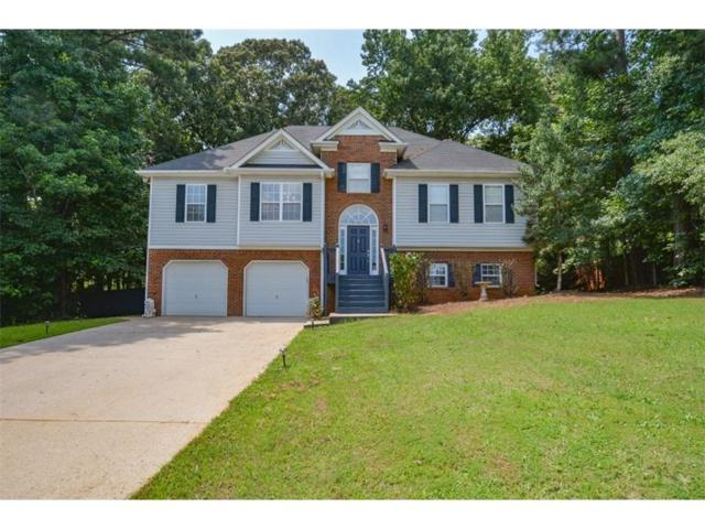 14 Enclave Way, Powder Springs, GA 30127 (MLS #5882579) :: Laura Miller Edwards Realty Group