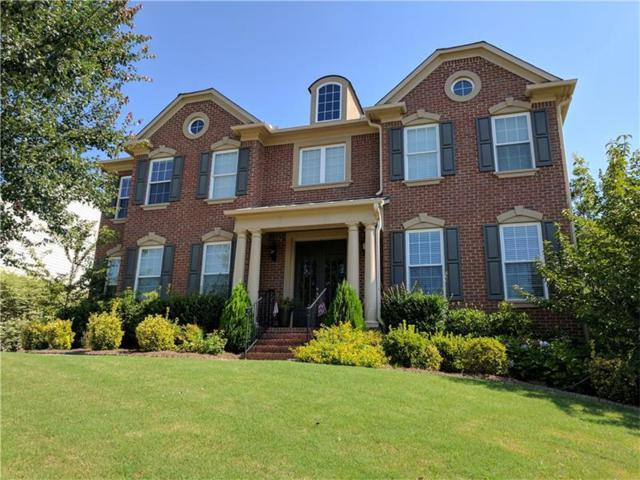 346 Bennington Place, Canton, GA 30115 (MLS #5882638) :: Laura Miller Edwards Realty Group