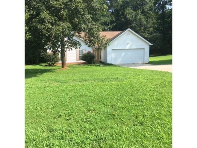 3984 Ivy Trace Lane, Ellenwood, GA 30294 (MLS #5882658) :: North Atlanta Home Team