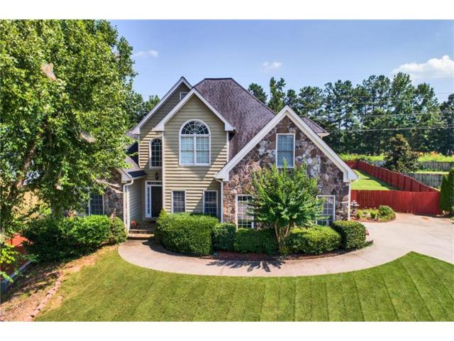 5065 Southern Trace Drive, Gainesville, GA 30504 (MLS #5882674) :: North Atlanta Home Team