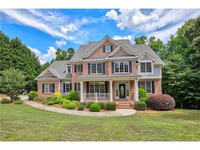 6005 Sweet Creek Road, Johns Creek, GA 30097 (MLS #5882721) :: North Atlanta Home Team