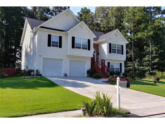 1429 Sierra Ridge Place, Loganville, GA 30052 (MLS #5882751) :: North Atlanta Home Team