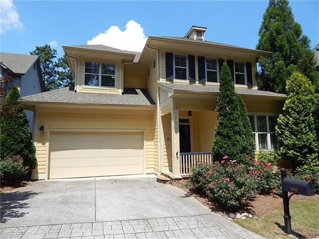 2717 Prado Lane, Marietta, GA 30066 (MLS #5882779) :: North Atlanta Home Team