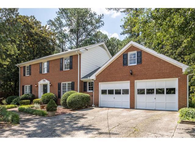 3553 Dunwoody Club Drive, Atlanta, GA 30350 (MLS #5882784) :: North Atlanta Home Team