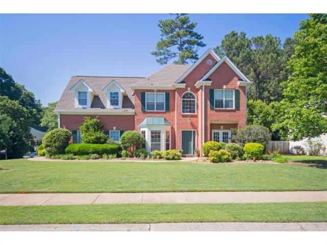 100 Township Court, Woodstock, GA 30189 (MLS #5882801) :: Laura Miller Edwards Realty Group