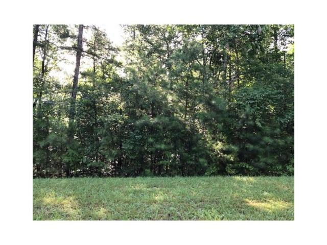 LOT 9 Laurel Ridge Lane, Ball Ground, GA 30107 (MLS #5882802) :: RE/MAX Paramount Properties