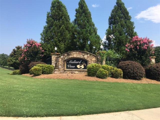 8540 Feather Court, Lula, GA 30554 (MLS #5882819) :: North Atlanta Home Team