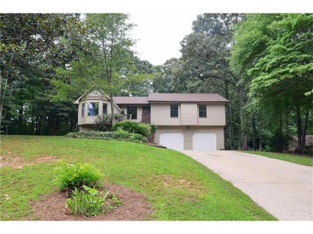 6017 Twin Pines Way, Acworth, GA 30102 (MLS #5882821) :: Laura Miller Edwards Realty Group