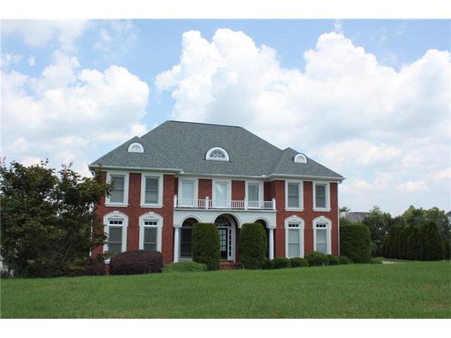 5195 Stone Croft Trail, Atlanta, GA 30331 (MLS #5882838) :: North Atlanta Home Team