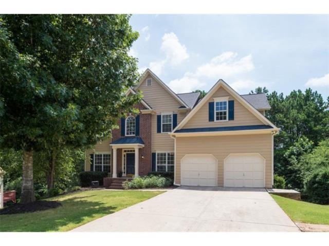 5575 Shepherds Pond, Alpharetta, GA 30004 (MLS #5882850) :: North Atlanta Home Team