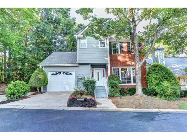 2011 Eagle Glen Road, Alpharetta, GA 30022 (MLS #5882862) :: Laura Miller Edwards Realty Group
