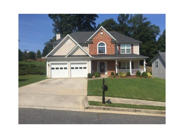 3008 Merrion Park Lane, Dacula, GA 30019 (MLS #5882876) :: North Atlanta Home Team