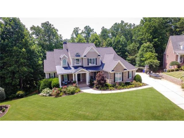 5660 Westhorpe Lane, Powder Springs, GA 30127 (MLS #5882882) :: Laura Miller Edwards Realty Group