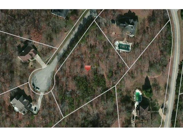 4921 Osprey Court, Gainesville, GA 30506 (MLS #5882885) :: The Bolt Group