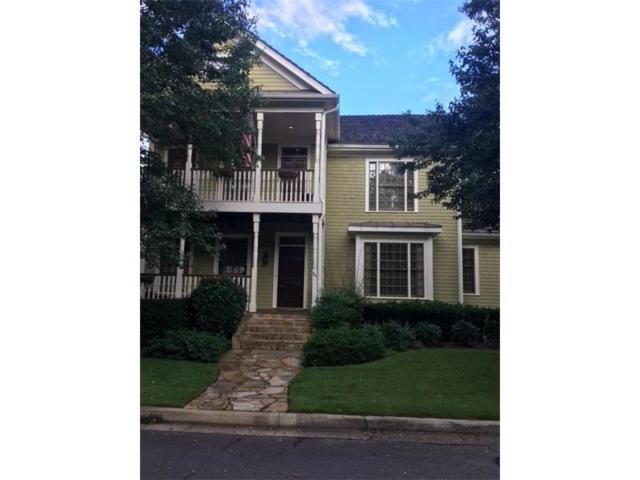 50 Waterfront Park Court, Dawsonville, GA 30534 (MLS #5882901) :: Laura Miller Edwards Realty Group