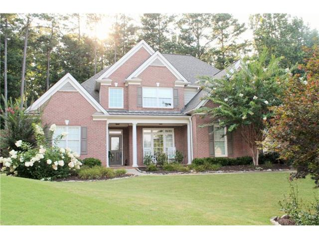 2134 Monitor Way NW, Acworth, GA 30101 (MLS #5882907) :: Laura Miller Edwards Realty Group