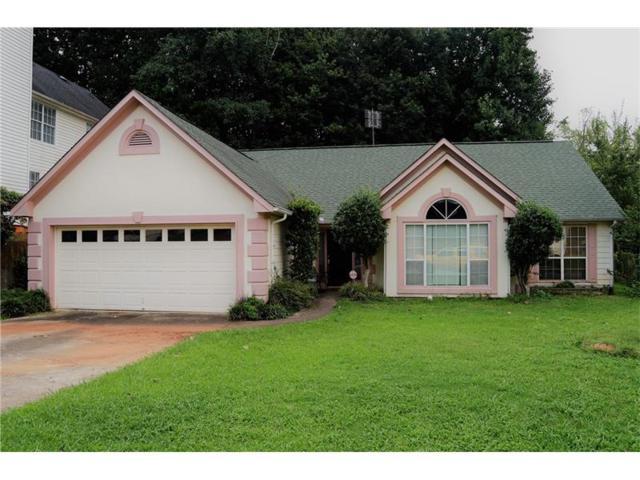 1272 Hamlet Court, Lawrenceville, GA 30044 (MLS #5882924) :: North Atlanta Home Team