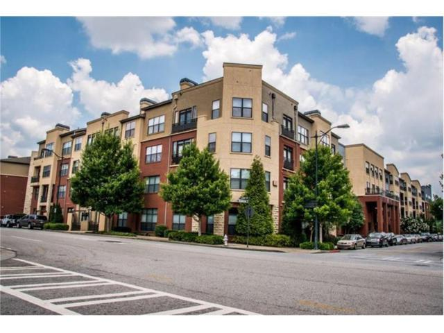 401 16th Street NW #1367, Atlanta, GA 30363 (MLS #5882943) :: North Atlanta Home Team