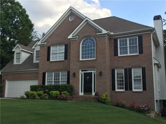 5055 Wiltshire Lane, Suwanee, GA 30024 (MLS #5882944) :: North Atlanta Home Team
