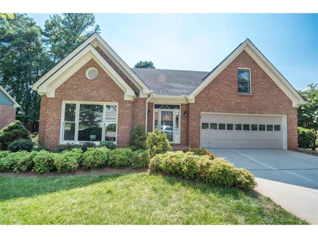 820 Doe Hill Lane, Roswell, GA 30075 (MLS #5882964) :: Laura Miller Edwards Realty Group