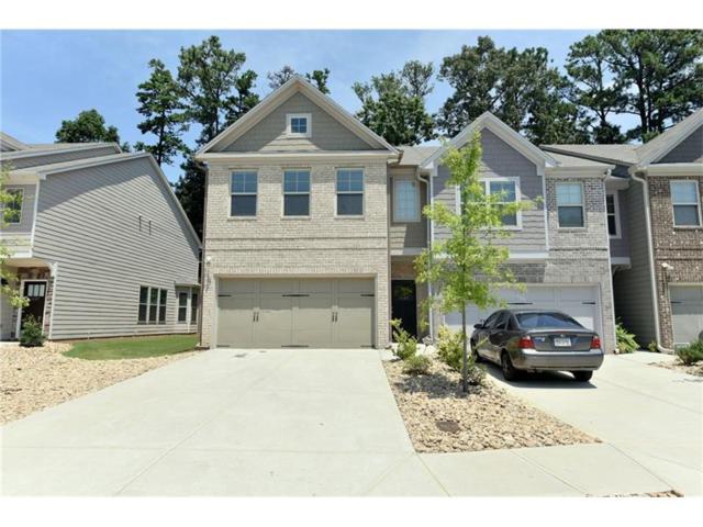 1597 Paxton Drive SW, Lilburn, GA 30047 (MLS #5883000) :: North Atlanta Home Team