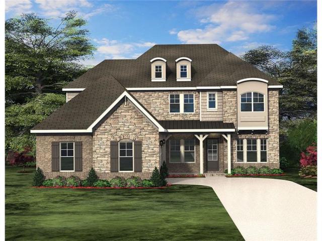 5521 Morningview Lane, Jefferson, GA 30549 (MLS #5883028) :: Laura Miller Edwards Realty Group