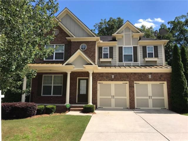5053 Weathervane Drive, Alpharetta, GA 30022 (MLS #5883072) :: Laura Miller Edwards Realty Group