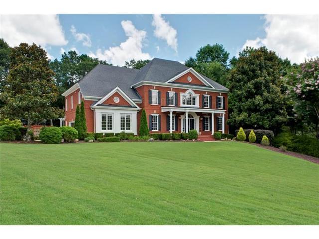 1100 Richmond Glen Circle, Alpharetta, GA 30004 (MLS #5883105) :: North Atlanta Home Team