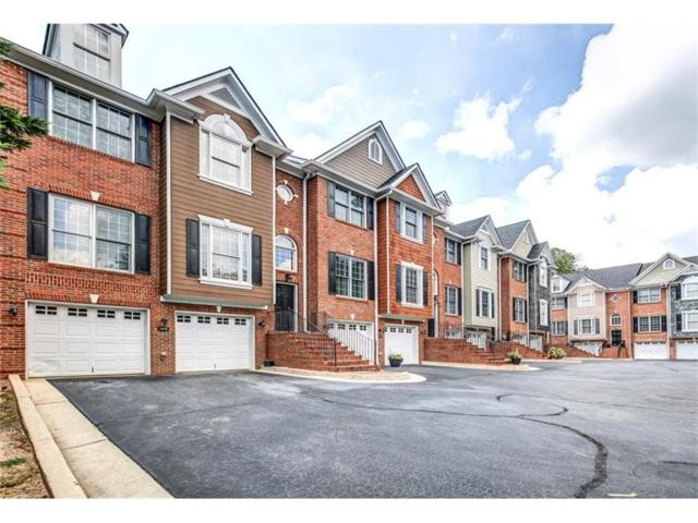 1470 Lavista Proper, Decatur, GA 30033 (MLS #5883113) :: North Atlanta Home Team