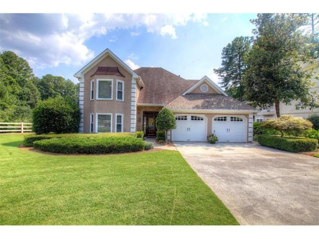 5475 Brookstone Drive NW, Acworth, GA 30101 (MLS #5883119) :: Laura Miller Edwards Realty Group