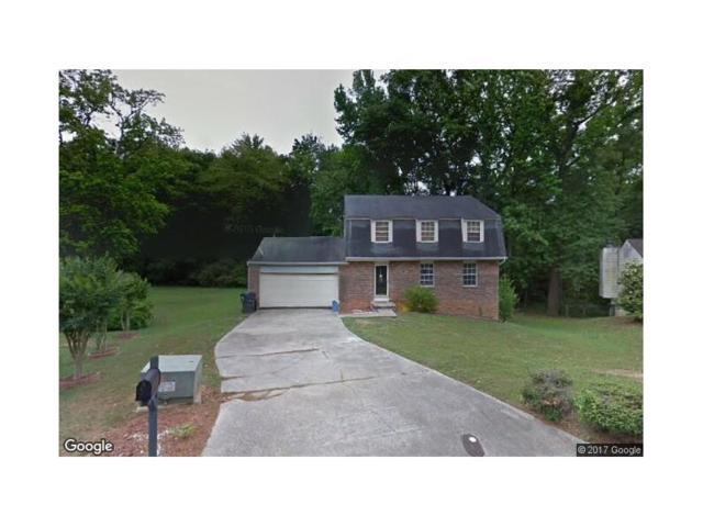 120 Cainwood Court E, College Park, GA 30349 (MLS #5883156) :: North Atlanta Home Team
