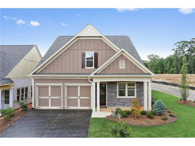 317 Little Pine Lane, Woodstock, GA 30188 (MLS #5883161) :: Path & Post Real Estate