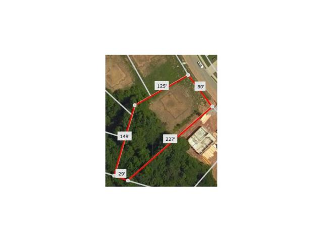 1004 Bluecoat Circle, Hampton, GA 30228 (MLS #5883172) :: North Atlanta Home Team