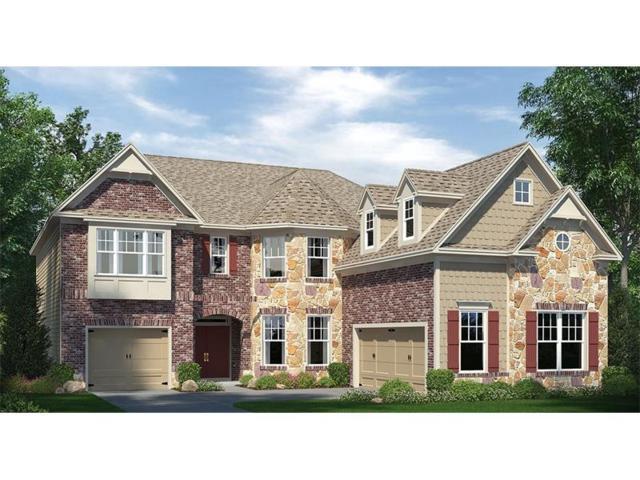 427 Hathaway Avenue, Woodstock, GA 30188 (MLS #5883177) :: Laura Miller Edwards Realty Group