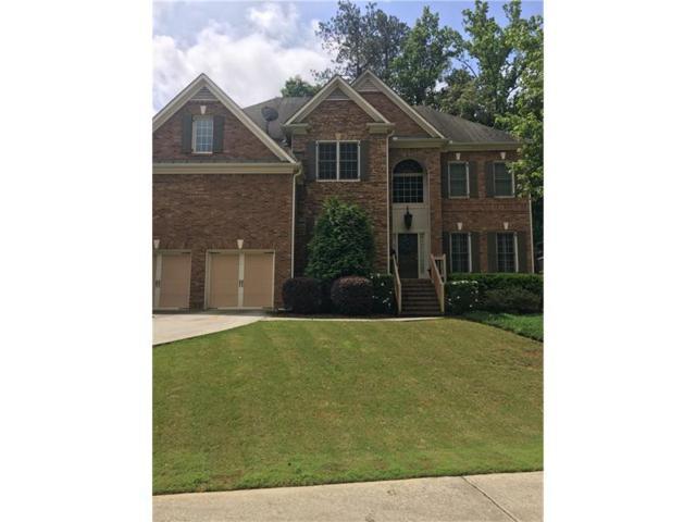 452 Cooper Woods Court SE, Smyrna, GA 30082 (MLS #5883197) :: North Atlanta Home Team