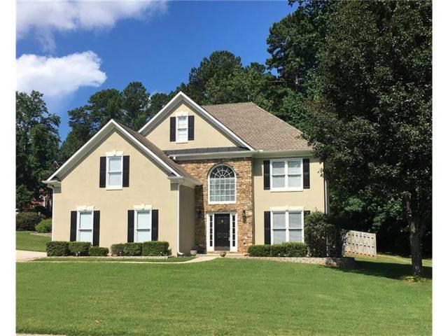 2515 Debidue Court NW, Acworth, GA 30101 (MLS #5883273) :: North Atlanta Home Team
