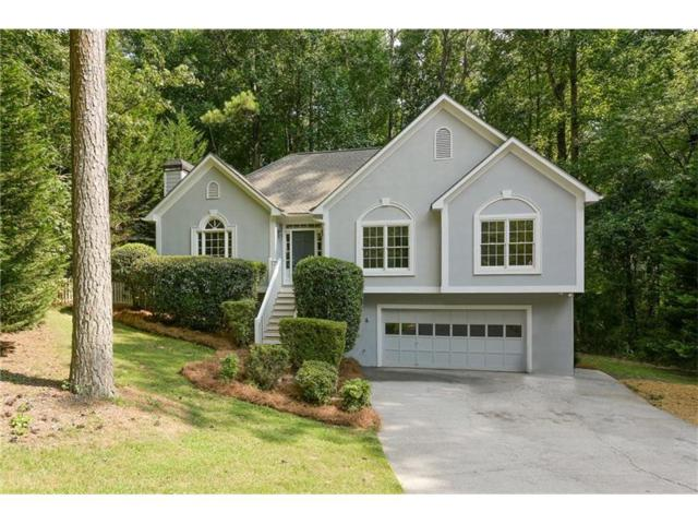 3319 Hillside Drive, Powder Springs, GA 30127 (MLS #5883286) :: North Atlanta Home Team