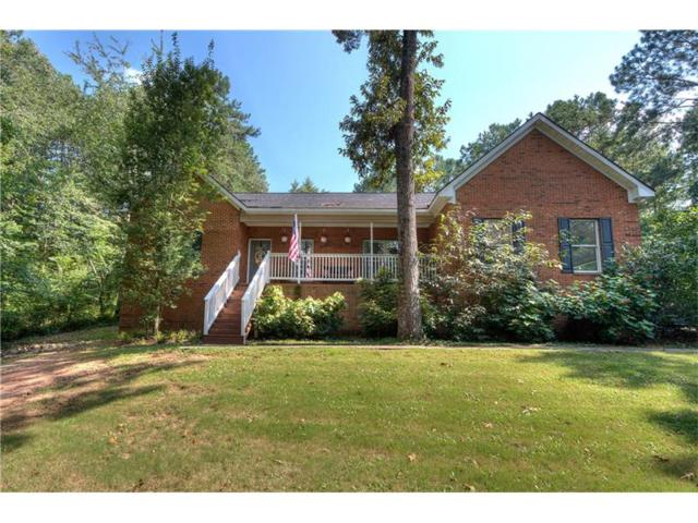 622 Burkhalter Road SE, Silver Creek, GA 30173 (MLS #5883331) :: North Atlanta Home Team