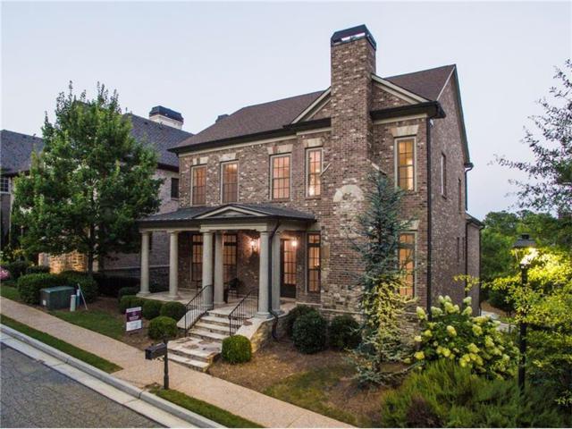3775 Paces Lookout Circle SE, Atlanta, GA 30339 (MLS #5883359) :: Charlie Ballard Real Estate